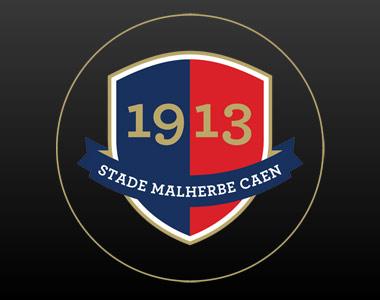 Le groupe du Stade Malherbe