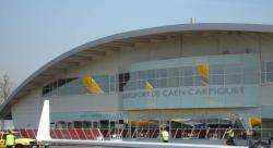 Aéroport de Caen-Carpiquet : photo 4