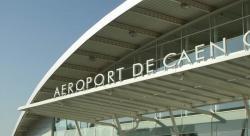 Aéroport de Caen-Carpiquet : photo 7