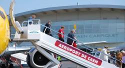 Aéroport de Caen-Carpiquet : photo 6
