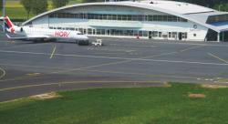 Aéroport de Caen-Carpiquet : photo 5